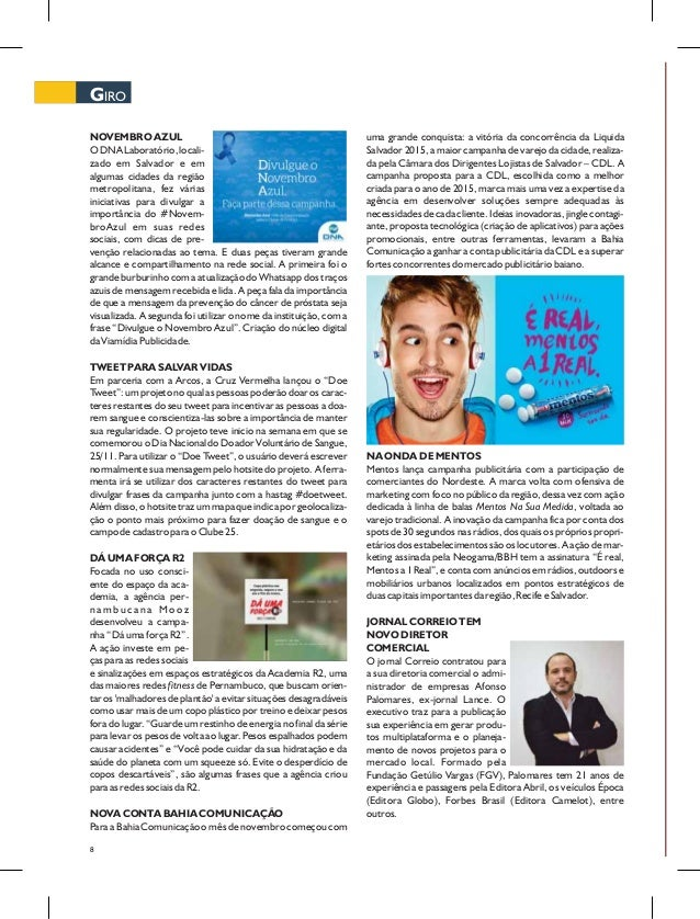 f140064b6d42f Revista Pronews - Camila Porto