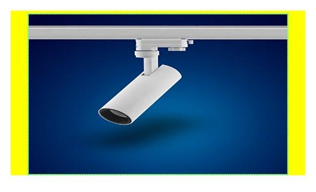 15W S29W Warmweiss LED 3 phasen strahler für Schienensystem