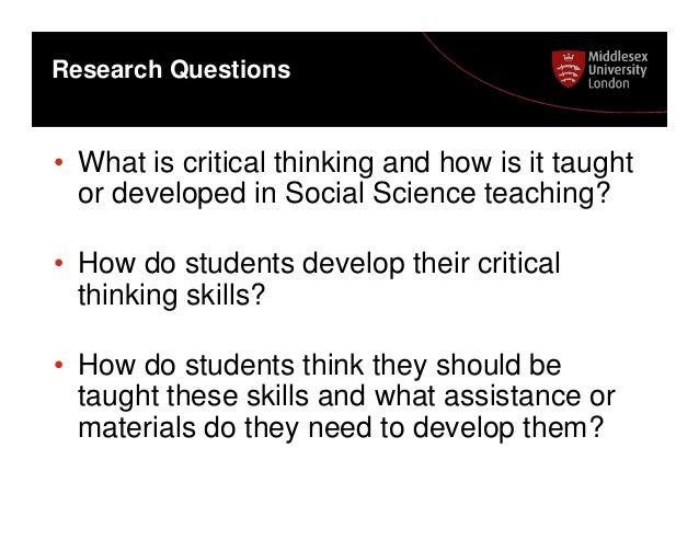research arts paper quiz pdf