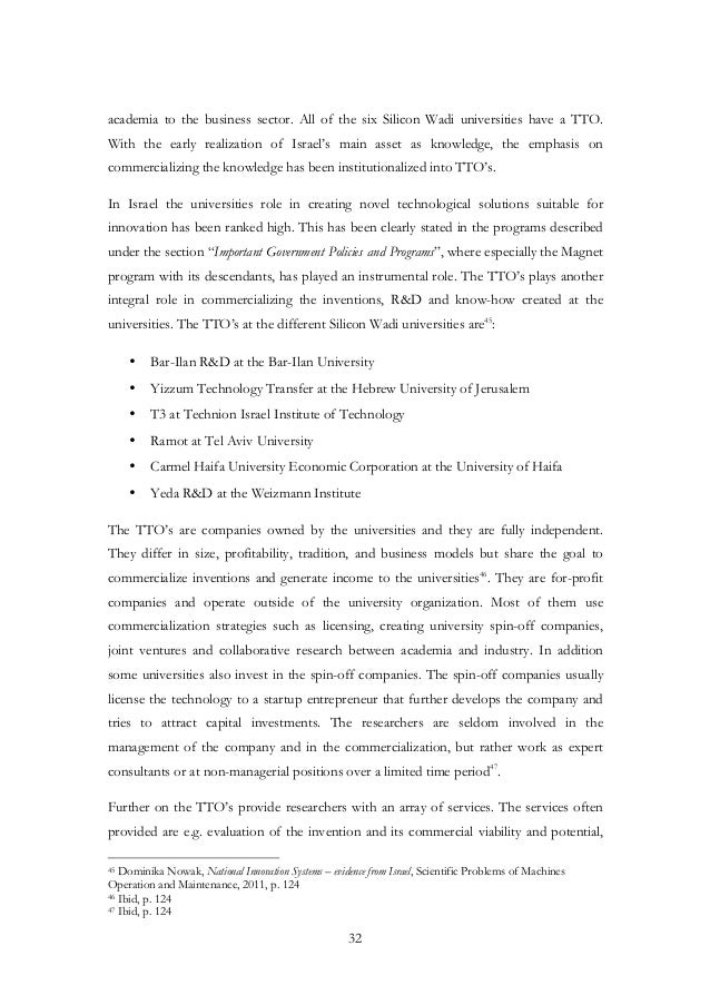 Masteral Thesis About Ict On Business