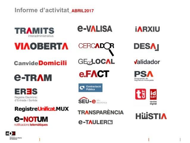 Informe d'activitat_ABRIL2017