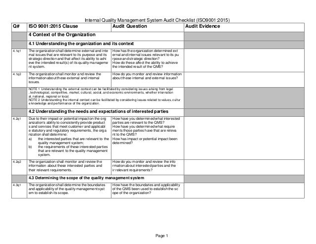 rush group whs & safety policy & guidelines questionnaire
