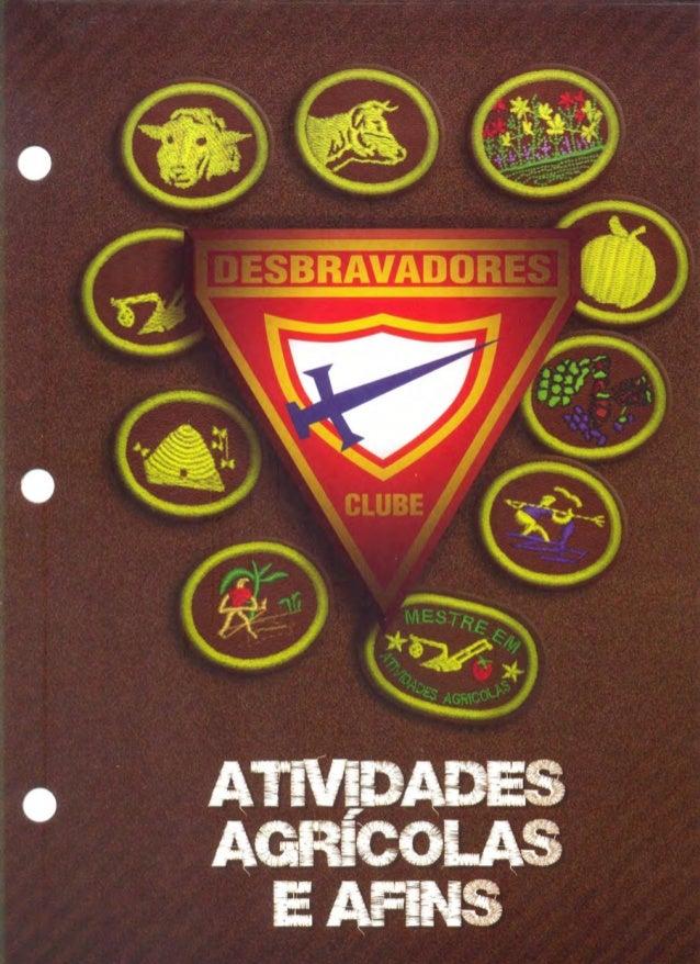 04 atividades agricolas e afins