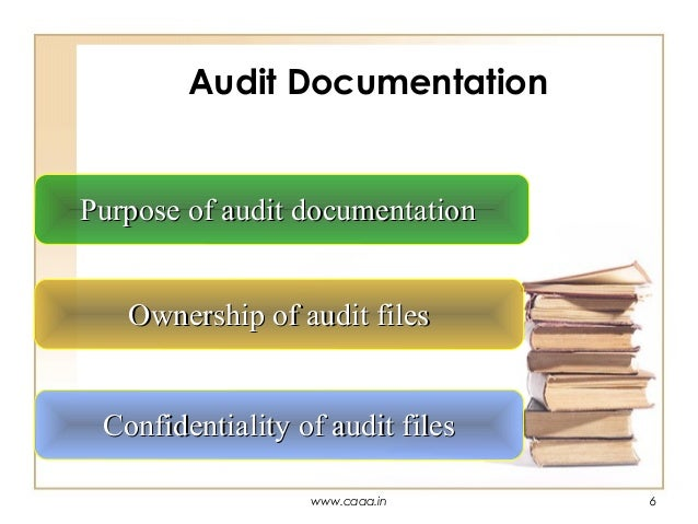 Generally Accepted Auditing Standards Paper