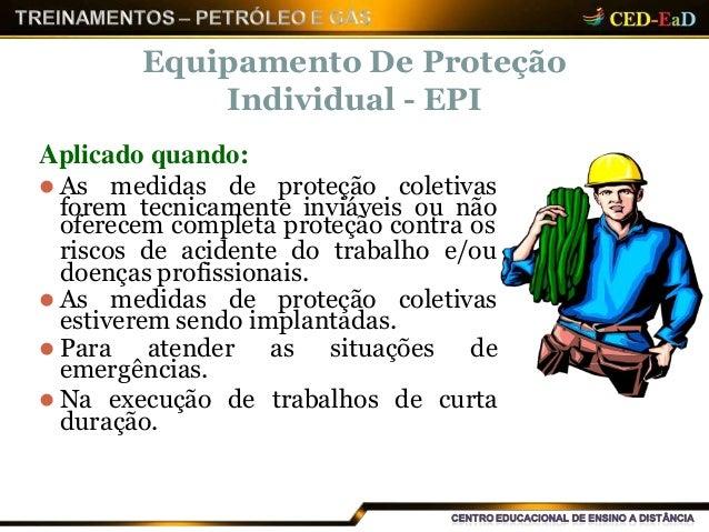 4b4773a99cad4 Equipamento De Proteção Individual - EPI  10. Equipamento ...