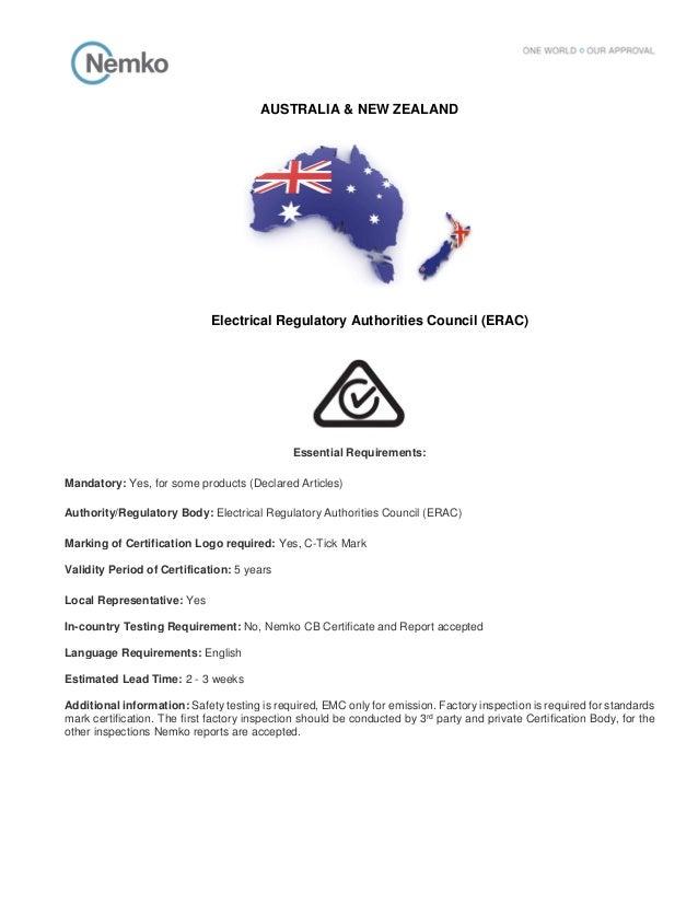 Australia  U0026 New Zealand