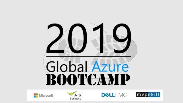 Extending and Securing Enterprise Applications in Microsoft Azure Thanyapon Sananakin MCT, MVP (Microsoft Azure)