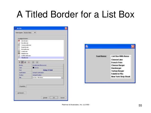 Java Swing Tutorial For Beginners Java Programming Tutorials