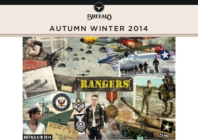 AUTUMN WINTER 2014