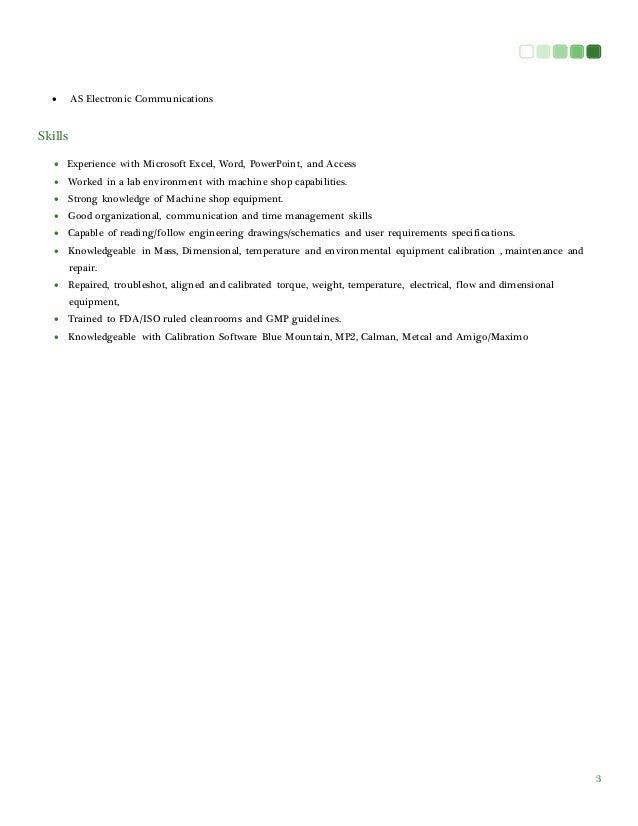 resume lchalfant 2