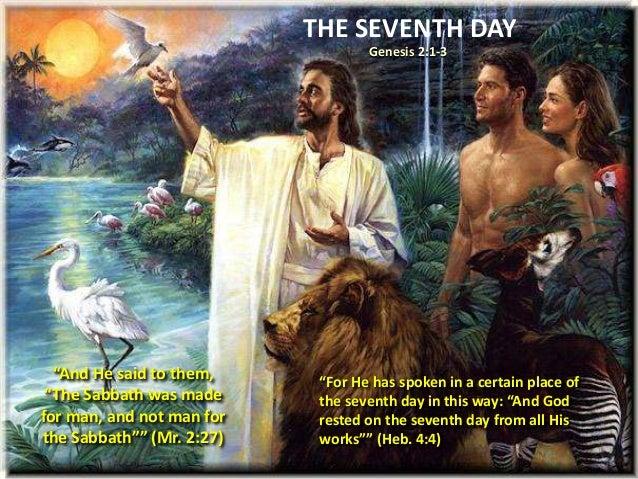 Biblical Creation