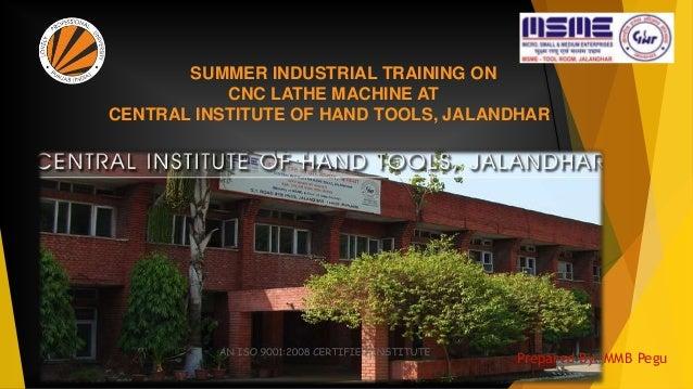 Industrial_Training