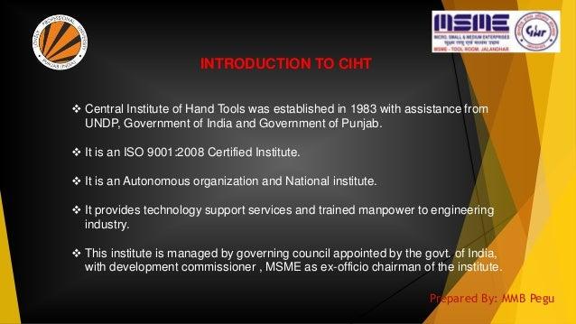 Industrial_Training Slide 2