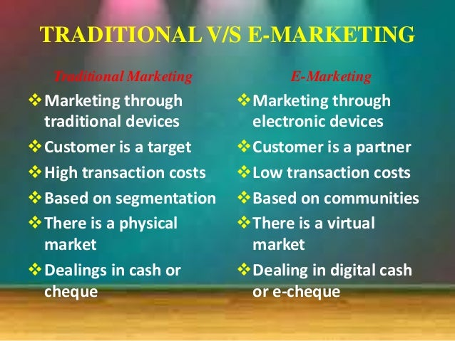electronic marketing Data protection law imposes strict obligations on the use of personal data for  direct marketing because marketing using electronic means is more intrusive  than.