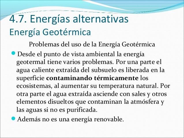 Energias alternativas - Energia geotermica domestica ...