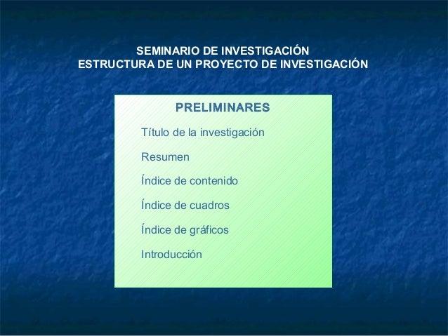 Estructura y problema Slide 2
