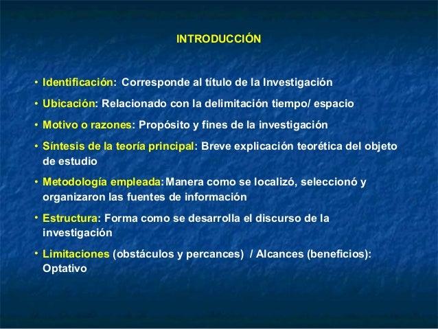 Estructura y problema Slide 3