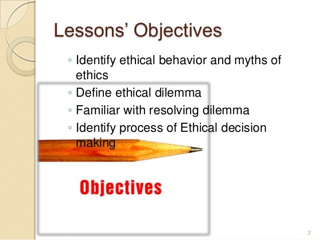 a definition of ethical decision making The first step in making an ethical decision is to gather the facts try to be as neutral as possible in describing those facts, bearing in mind how inclined we all are to distorting information to benefit ourselves, so you have a tendency to overlook, distort, or stretch the facts to suit ourselves.