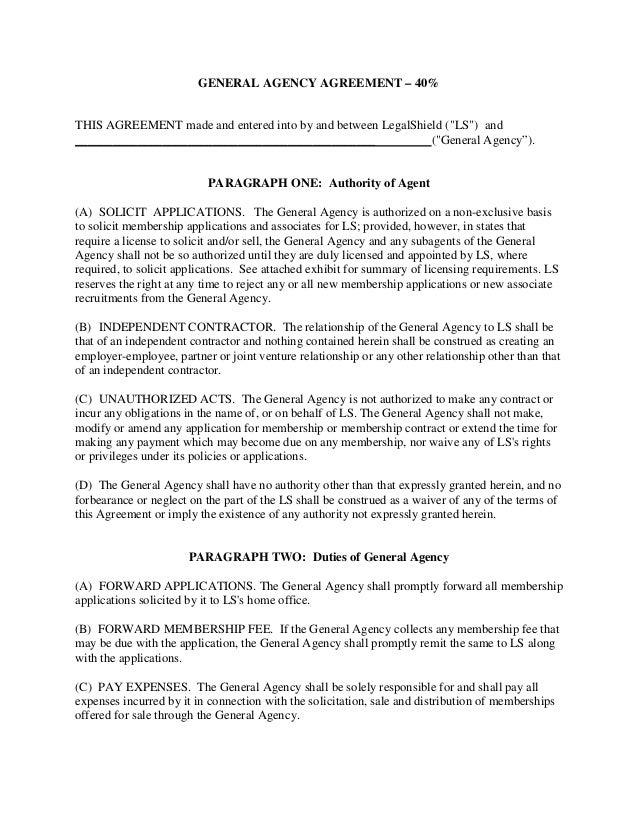 04 Ga Agreement Mgr 2