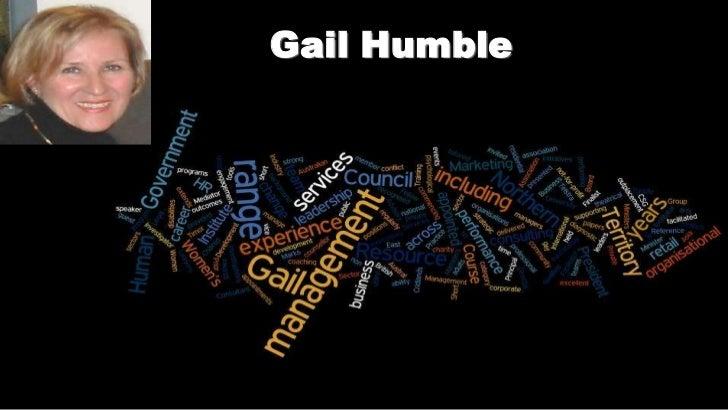 Gail Humble
