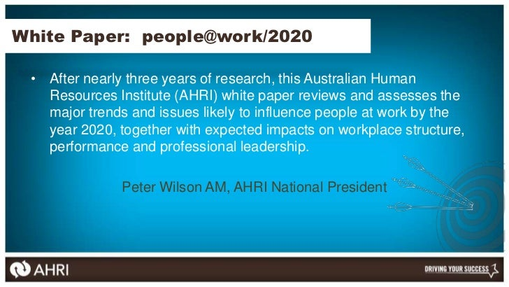 E-Maginarium - People@work 2020 - Gail Humble Slide 3