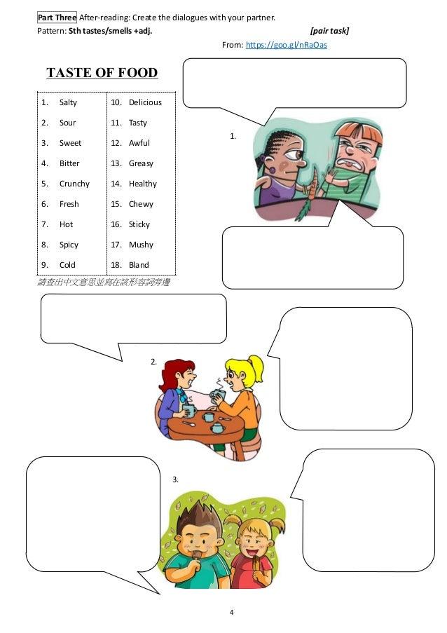 04 hanlin english book 4 unit 3 reading