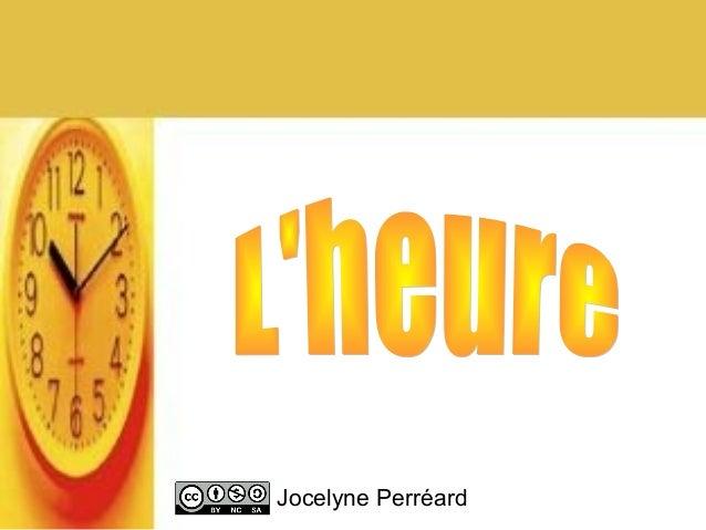 Jocelyne Perréard