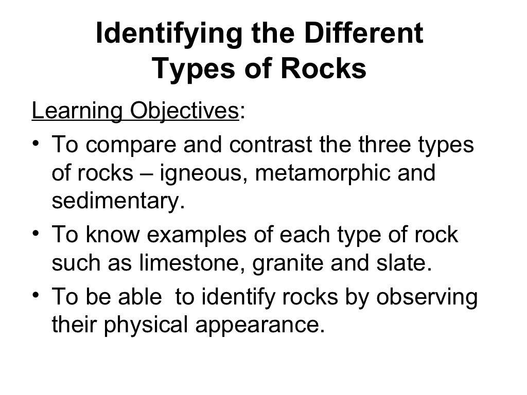 shc 31 1 1 identify the different