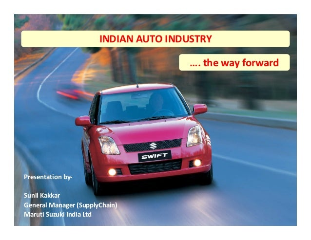 Complete Indian auto sales analysis: Automotive industry absorbs GST impact in August 2017