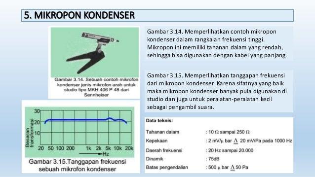 04 instalasi mikropon 21 638 - Jenis Jenis Microphone Dan Gambarnya