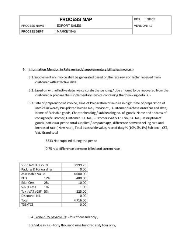 prepare invoice vatoz atozdevelopment co