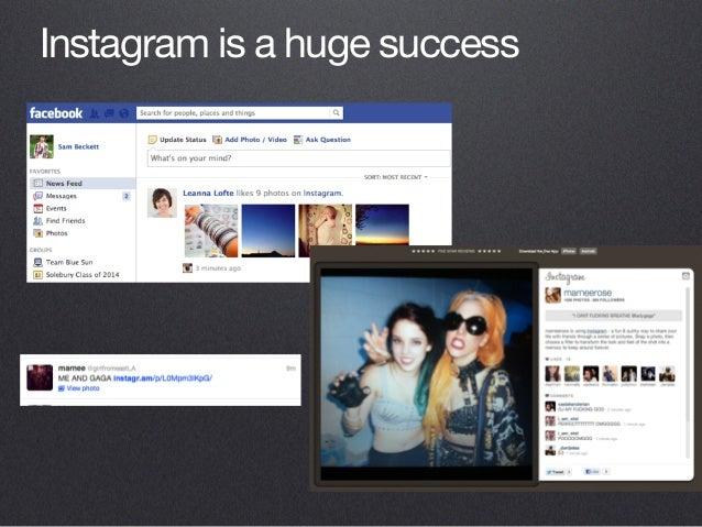 The next platforms! FB Messenger Snapchat? Pinterest?