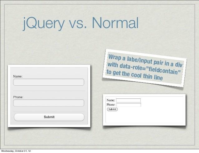 04 jquery mobile - Jquery reload div ...
