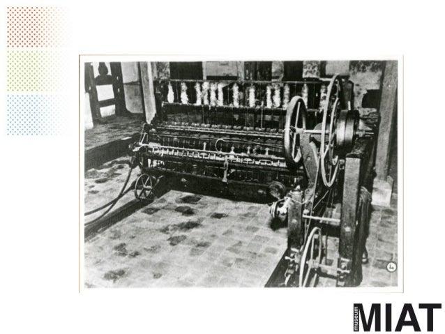 Technisch, wetenschappelijk en industrieel erfgoed in musea en collecties (Hilde Langeraert) Slide 3