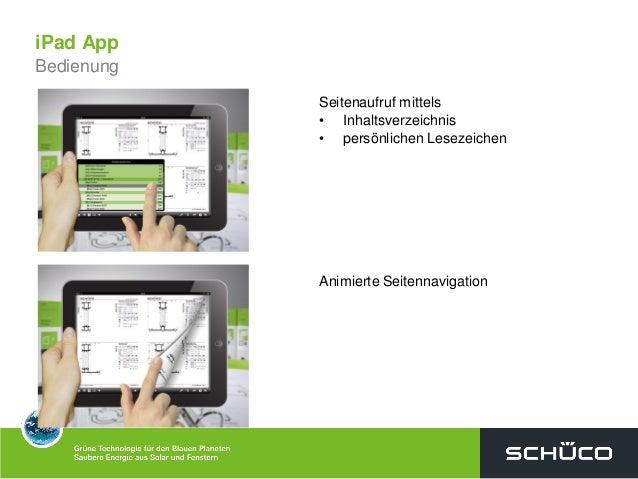 Einfach weiterdenken: Traditionelle und digitale Dokumentationen bei Schüco