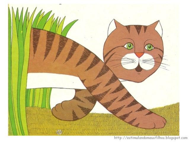 04 o rabo do gato