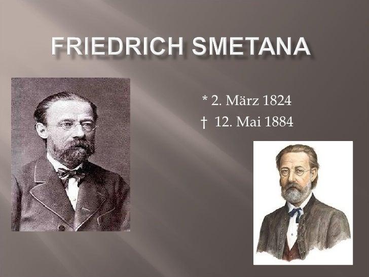 * 2. März 1824  †  12. Mai 1884