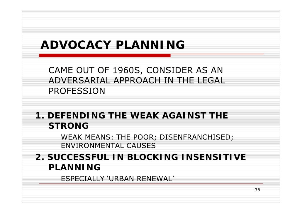 ADVOCACY PLANNING THEORY EPUB DOWNLOAD