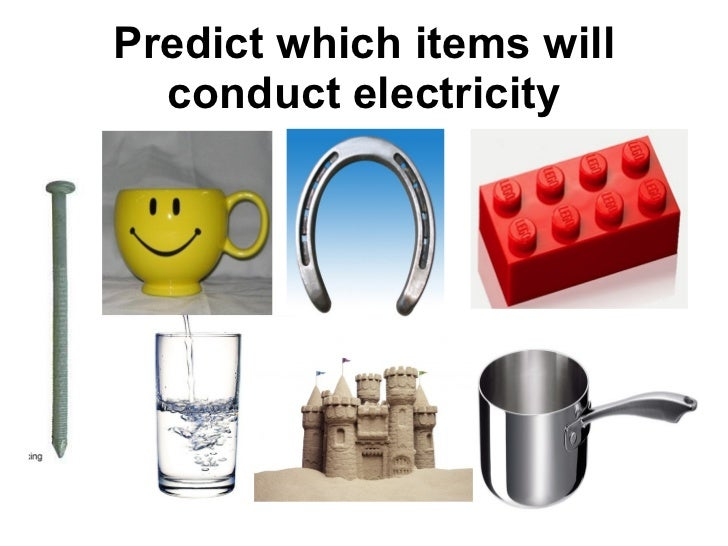 electricity and resistance How temperature affects resistance  how temperature changes resistance   therefore if an electric potential is applied across a conductor (positive at one.
