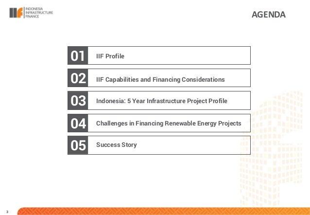 Reynaldi Hermansjah - Financing Renewable Energy in Indonesia Slide 3