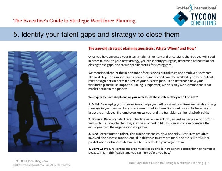 importance of workforce planning Our workforce planning and management service will help you plan for the right workforce in the right place with the right skills to find out how, contact your.