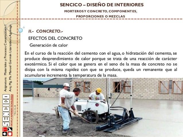 04y07 mp construc i clase 04y07 ppt pdf for Curso de diseno de interiores pdf