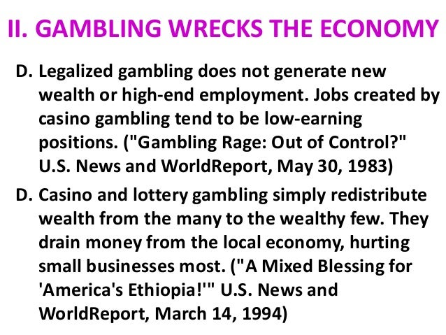 gambling a bad bet What does the bible say about gambling let's look at what the bible says about gambling and the scripture texts that address the principles involved.