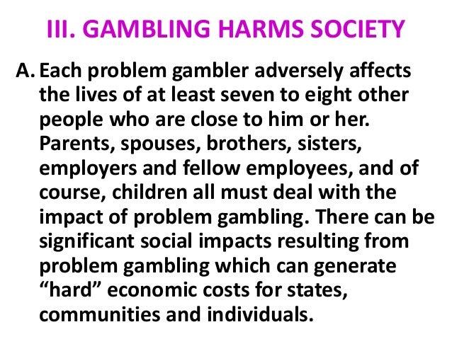 Bible gambling bad venezuela gambling license