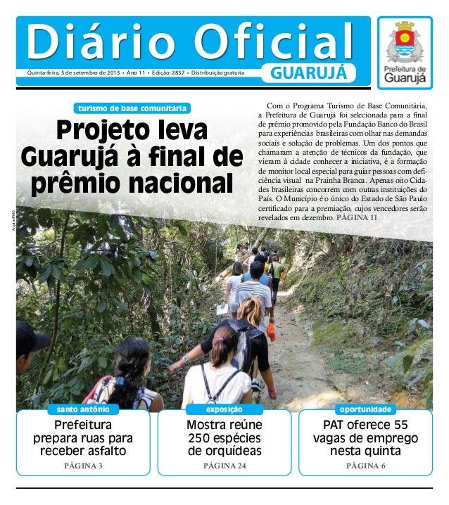 Prefeitura prepara ruas para receber asfalto Página 3 santo antônio PAT oferece 55 vagas de emprego nesta quinta Página 6 ...