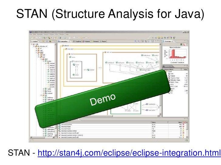 또 하나의 도구– Code Metrics<br />Demo<br />