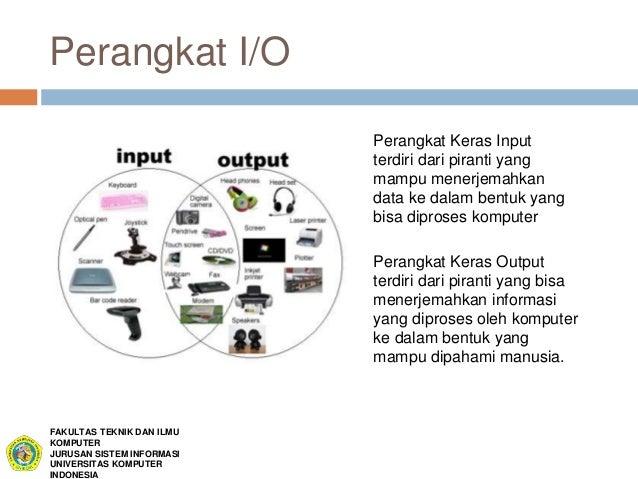 05  pti perangkat keras  input dan output