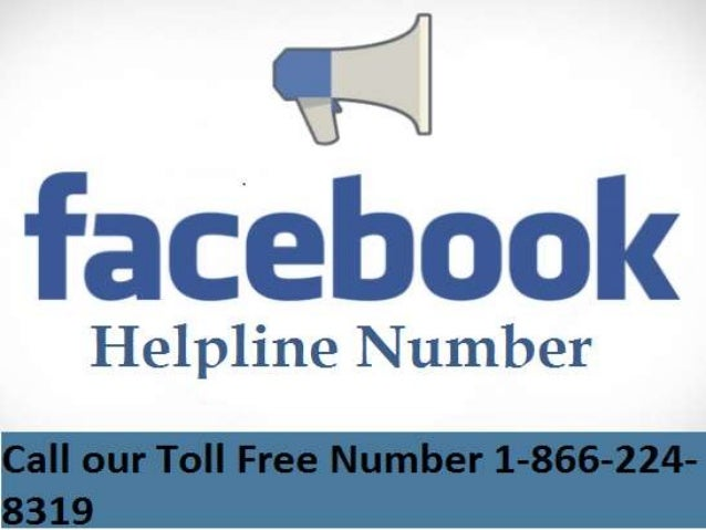 Problem in Facebook Page Call Facebook Contact Number 1-866