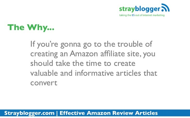 how to write a product review on amazon application