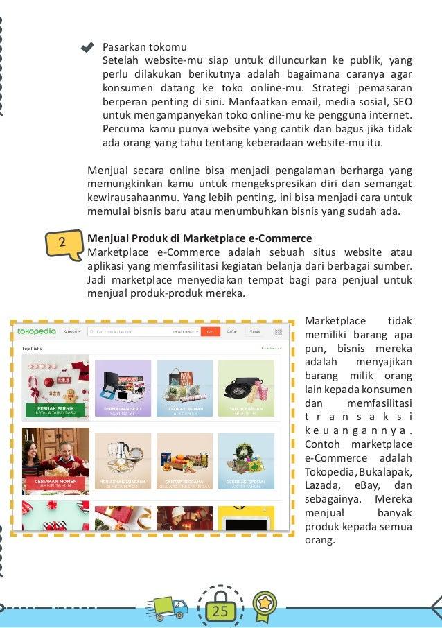 Seri Buku Literasi Digital Keamanan Siber Untuk E Commerce